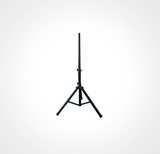 1.4m all plastic microphone stand